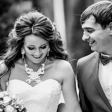Wedding photographer Anna Guskova (Ingets). Photo of 14.08.2017