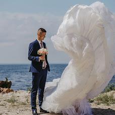 Wedding photographer Yuliya Zaruckaya (juzara). Photo of 27.07.2018