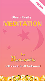 Sleep Easily Guided Meditation for Relaxation - náhled