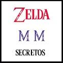 Secretos Zelda Majora's Mask icon