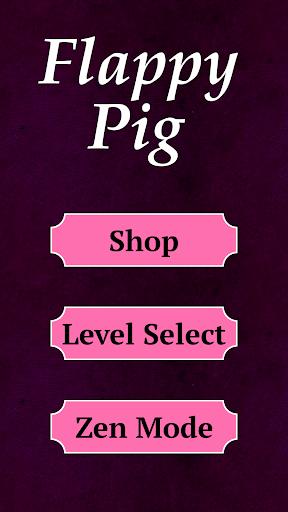 Flappy Pig Worlds
