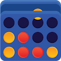 4 In A Row - Connect Four Board Game icon