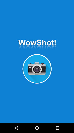 WowShot- Photo Editor