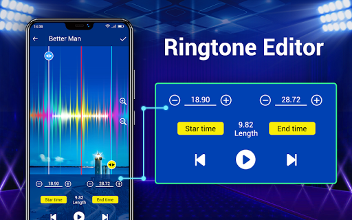 Music Player - Mp3 Player 3.2.0 screenshots 12