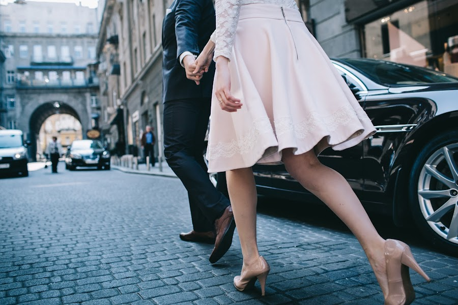 Wedding photographer Roman Pervak (Pervak). Photo of 05.05.2015