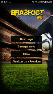 Brasfoot 2019 App Download For Android 1