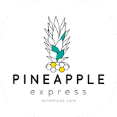 Pineapple Express Cafe