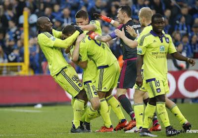 """Hasi: J'ai prévenu mes joueurs après leur victoire à Bruges"""""""