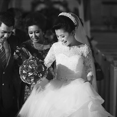 Wedding photographer Julian Sitompul (lifeisphoto). Photo of 10.06.2015
