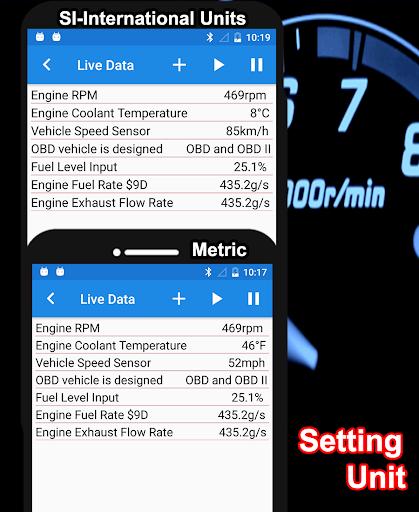 FordSys Scan Free (OBD2 & ELM327)  screenshots 7