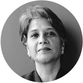 Vaishali Sarkar