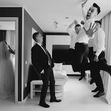 Wedding photographer Nikolay Mayorov (Onickl). Photo of 10.09.2018