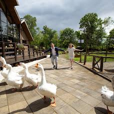 Wedding photographer Aleksey Terentev (Lunx). Photo of 09.08.2017