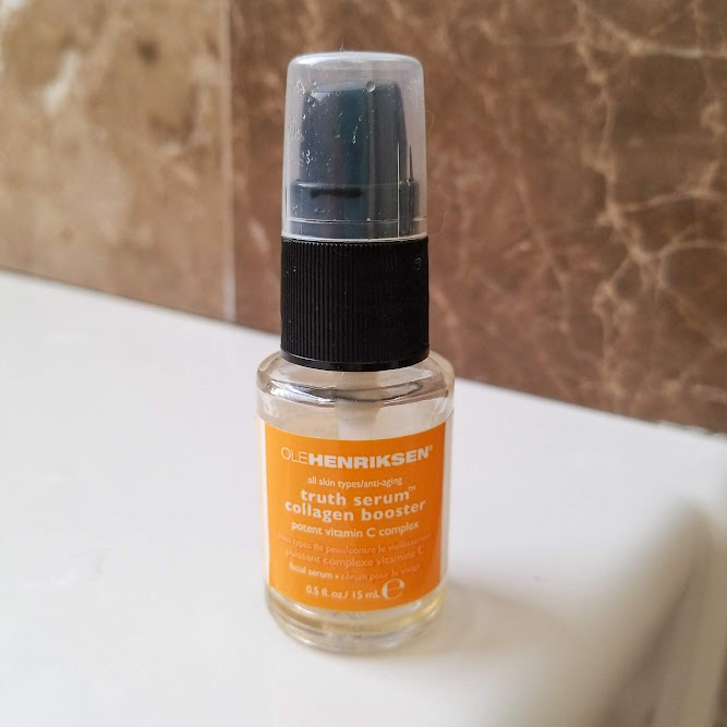 OleHenriksen Truth Serum Collagen Booster⁣