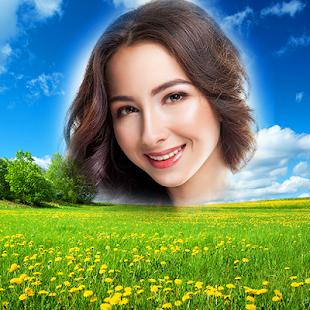 Download Nature Photo Frames For PC Windows and Mac apk screenshot 7