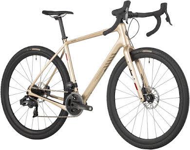 Salsa Warbird Carbon AXS Wide Bike - 700c alternate image 2