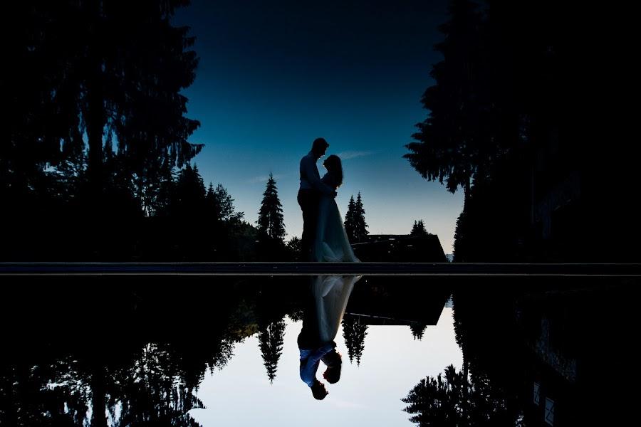 Wedding photographer Sabina Mladin (sabina). Photo of 09.10.2017