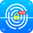 App lock - Fingerprint password Pro (Paid no ads) icon