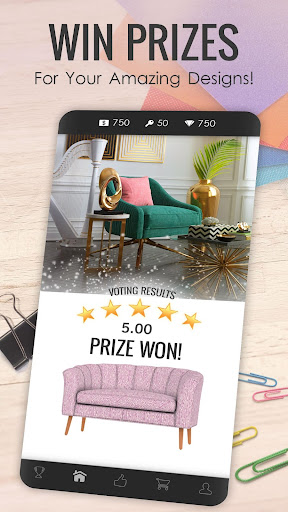 Download Design Home MOD APK 10