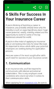 Insurance App Download For Android 6