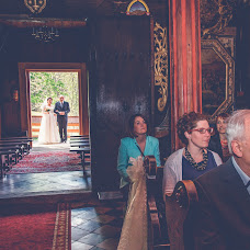 Wedding photographer Konrad Zarębski (zarbski). Photo of 19.05.2015