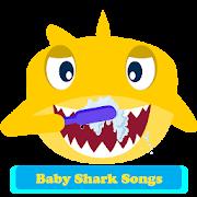 Baby Shark Song : offline Videos
