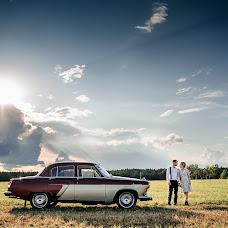 Wedding photographer Anastasiya Korotya (AKorotya). Photo of 18.06.2019