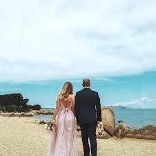 Wedding photographer Anzhelika Korobochek (likakorobochek). Photo of 16.05.2019