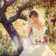 Wedding photographer Aleksandr Tverdokhleb (iceSS). Photo of 04.12.2014