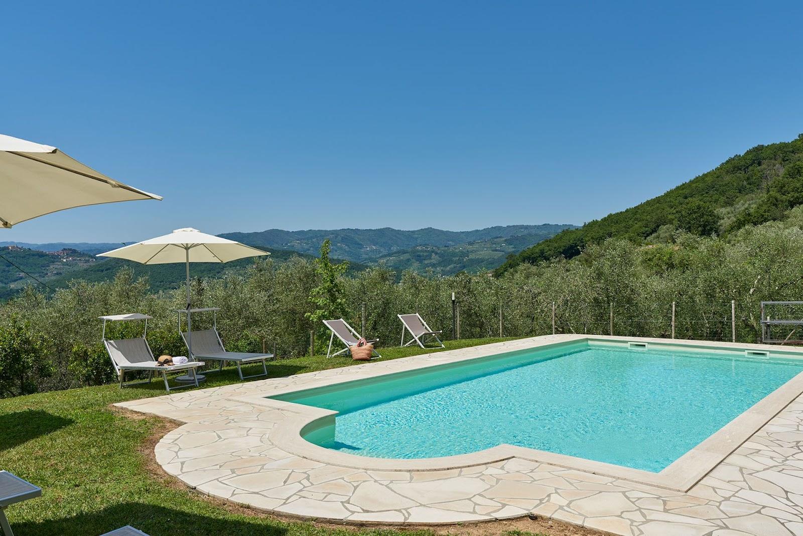 Ferienhaus Corte Paradiso (2570342), Monsummano Terme, Pistoia, Toskana, Italien, Bild 9