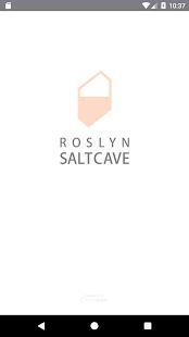 Roslyn Salt Cave - náhled