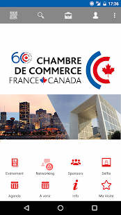 chambre commerce france canada android apps on google play