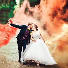 Wedding photographer Evgeniy Pivkin (Pivkin). Photo of 10.08.2017