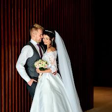 Wedding photographer Sergey Kapranov (photoKapranov). Photo of 17.01.2018