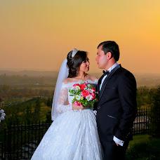 Wedding photographer Zied Kurbantaev (Kurbantaev). Photo of 08.01.2017