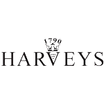 Logo for Harvey's