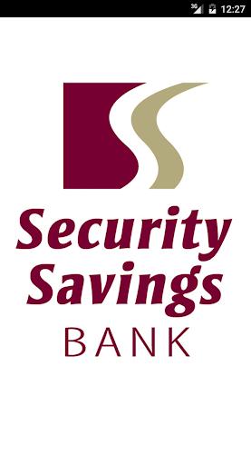 Security Savings Bank - Mobile
