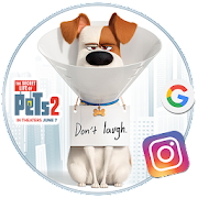 The Secret Life of Pets 2 Themes & Live Wallpapers