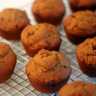 Pumpkin Muffins No Eggs Recipes.
