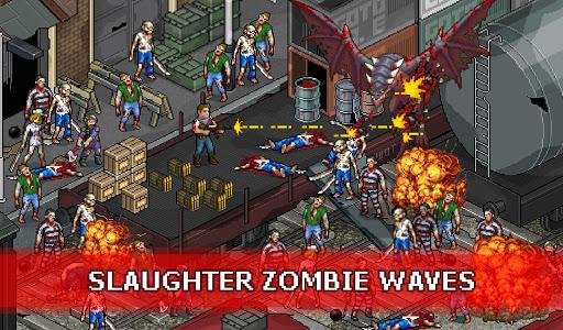 Fury Survivor: Pixel Z 1.007 screenshots 13