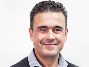 Pedro Maia, managing director, IntDev.