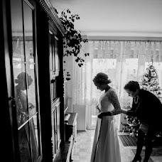 Wedding photographer Kamil Przybył (kamilprzybyl). Photo of 06.02.2016