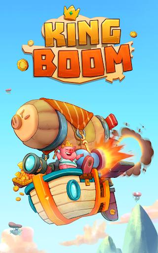 King Boom - Pirate Island Adventure 2.1.1 screenshots 16