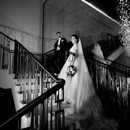 Свадебный фотограф Дмитрий Ли (CompUS). Фотография от 28.01.2018