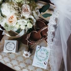 Wedding photographer Anna Sushkova (anich). Photo of 30.07.2018