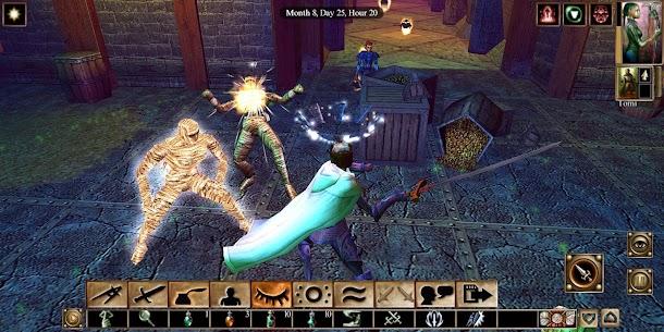 Neverwinter Nights: Enhanced Edition Apk 1