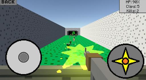 Dead Run Z screenshot 4