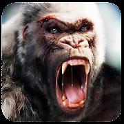 Game Rampage City Smasher: Angry King Kong apk for kindle fire
