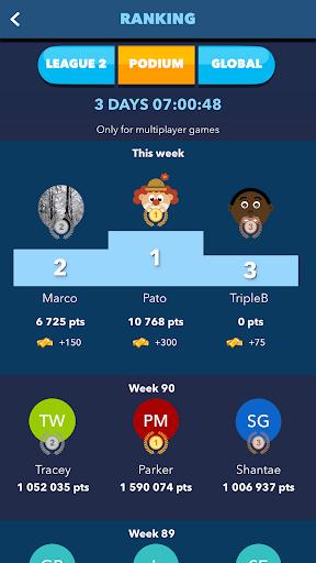Trivial Multiplayer Quiz 1.2.0 screenshots 6