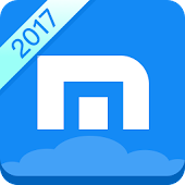 Maxthon Browser - Fast&Secure